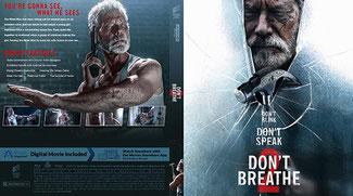 Don't breathe 2 (2021) UHD
