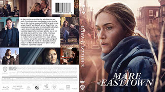 Mare Of Easttown Saison 1 (Blu-Ray)