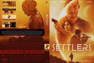 Settlers (2021) V2