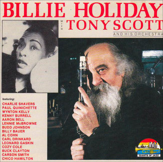 Billie Holiday with Tony Scott and his Orchestra-some other spring