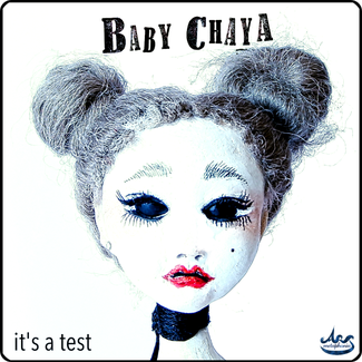 Art Cover for the Song Its a Test