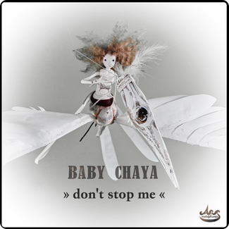 Art Cover for the Song Dont Stop Me