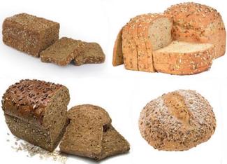 onze winkelkar is vaak te klein voor al dat dagelijks brood