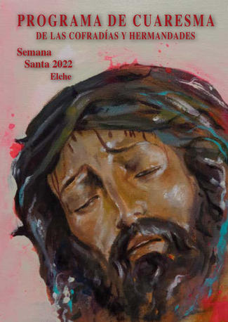 Cartel de la Semana Santa de Elche 2016