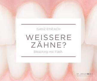 Bild: Zahnarzt,Hamburg, Dr. Jakob, Bleaching, schöne Zähne, weiße Zähne, nach dem Bleaching, Bleaching Kosten