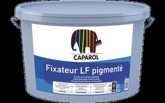 Peinture Caparol Fixateur multi-supports
