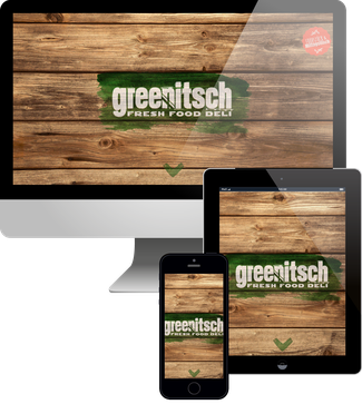 Greenitsch Deli Shop