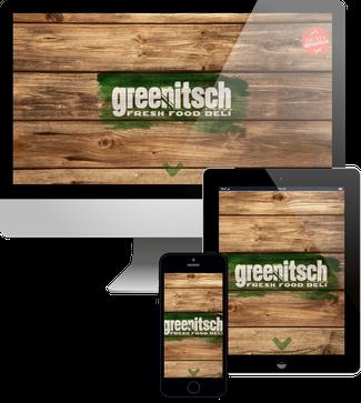 Greenitsch Deli Shop
