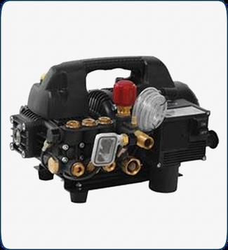 Hidrolavadora Mpower 1400 psi