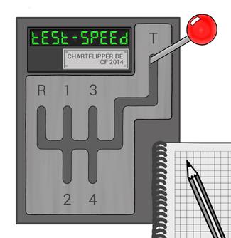 Test-Speed - Bereits vor der Klausur den Schnellgang üben