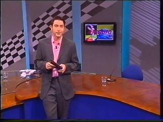 A REBUFO (TELEVISIÓN)