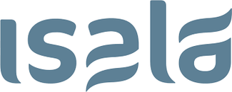 Isala logo voor referentie Winscribe