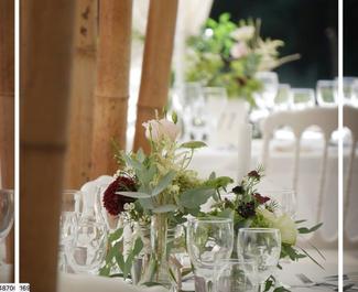 mariage dans un château location de château se marier dans un chateau île de france mariage chic et champêtre mariage romantique chic domaine et forêt île de france location de chapiteau bambou pour mariage paris