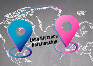 Amore a distanza?