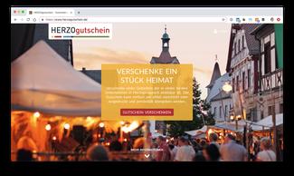 zmyle Stadtgutschein Herzogenaurach