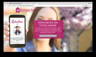zmyle Stadtgutschein Essen Rüttenscheid