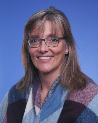 Barbara Roth, dipl. Pflegefachfrau, Inhaberin von Be & Care Roth, Betreuungs- und Pflege GmbH, Gränichen