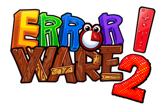 Error Ware 2 (Windows)