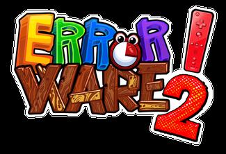 Error Ware 2 (Windows)