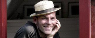 Martin Lindblom (1966 - 2009)