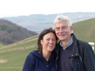 Cornelia und Hans-Joachim Stern