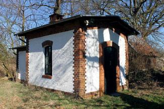 Altes Dorfbackhaus