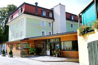 Gesundheitshotel Guggerbauer