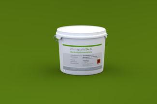 Kalkspachtel für Klimaplatten | Calciumsilikatplatten