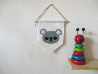 Décoration pour chambre d'enfant ou de bébé