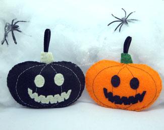 Décoration Jack O lantern pour Halloween