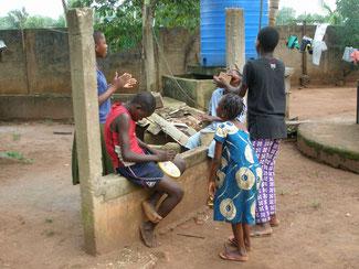 © Bildungswerk Westafrika e.V.