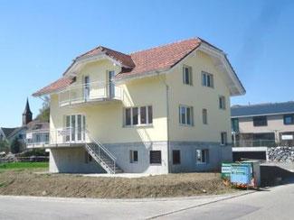 Wohnhaus Braunau