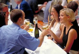 wine fest in germany