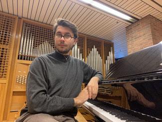Flexibler und motivierender Klavierunterricht bei Ihnen zu Hause in Schwabing und Maxvorstadt