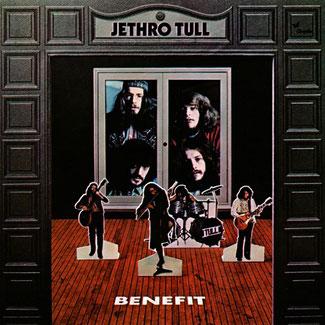 Jethro Tull『Benefit』