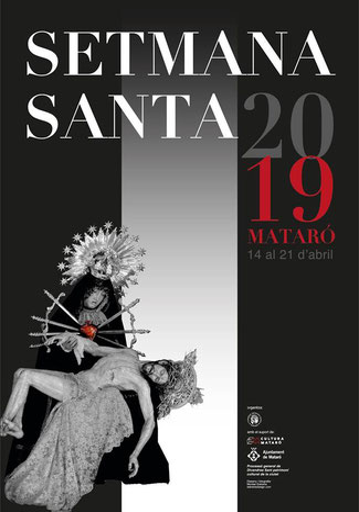 Fiestas en Mataró Semana Santa