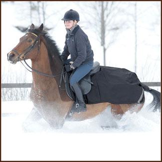 Reitsport Heiniger - Winterdaunen-Weste Pikeur für Damen