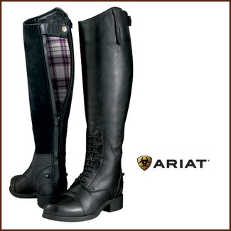 Reitsport Heiniger - Winterreitstiefel Ariat Bromont Tall H20 Insulated