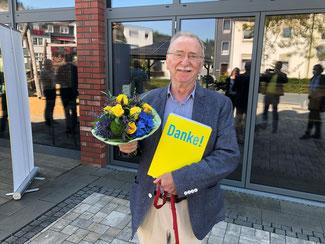Heinz Robert Stettner