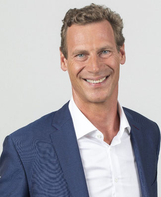 """""""DB Schenker wants to step out of fossil fuels and become a sustainability leader,"""" COO Air & Ocean, Thorsten Meincke"""
