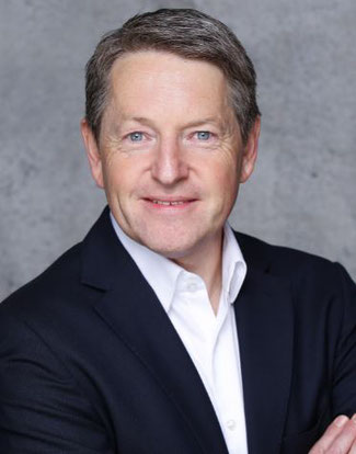 Markus Flacke is a proven and internationally recognized air freight expert  -  photo private
