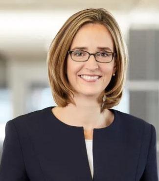 Dorothea von Boxberg, photo: LH Cargo