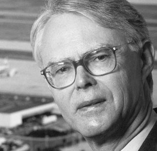 The air cargo industry mourns the loss of Alex Veroughstraete  -  courtesy: De Tijd