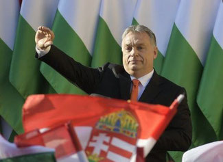 Victor Orbán intends to take possession of BUD Airport for passing it on to his closest political and financial buddies