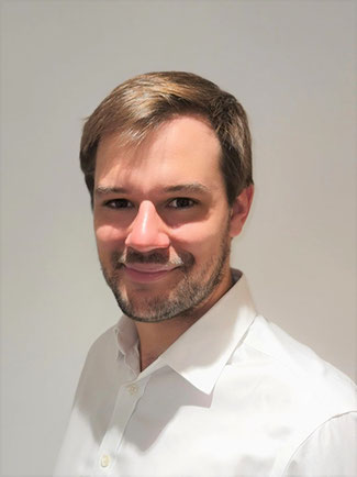 Freddie Overton, Regional Commercial Manager for Europe & Africa. Image: IAG Cargo