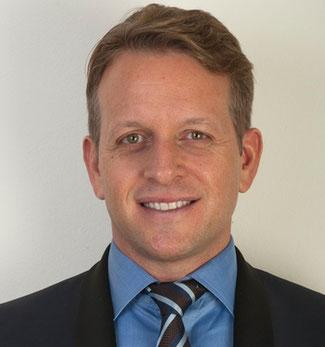 Peter Hüwel, Regional CEO North America Image: Hellmann Worldwide Logistics