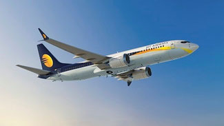 Jet Airways was scheduled to add 11 B737 MAX planes to its fleet by March 31 but has taken delivery of only five.