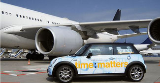 From Mini to Maxi – time:matters USA reaches 100 domestic stations. Image: time:matters