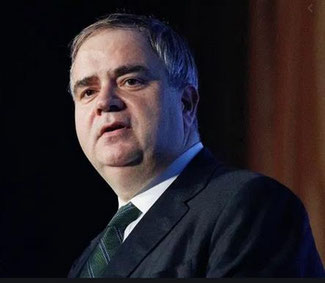 JetBlue CEO Robin Hayes becomes new Chair of the IATA Board of Governors