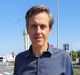 """""""Having Steven on board is yet again another important step for Nallian,"""" Jean Verheyen, CEO  –  picture: CFG / hs"""